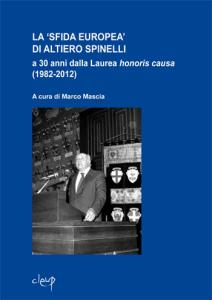 La ´sfida europea´ di Altiero Spinelli