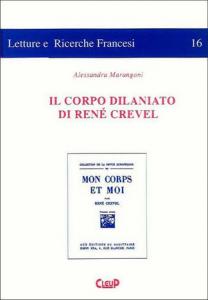 Il corpo dilaniato di René Crevel - Letture e Ricerche Francesi (16)
