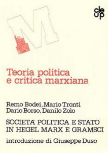 Società politica e stato in Hegel