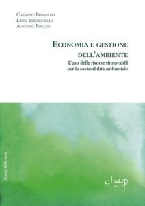 Economia e gestione dell'ambiente
