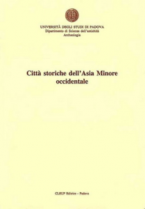 Città storiche dell´Asia Minore occidentale
