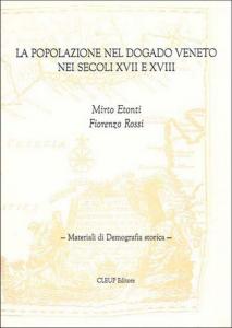 La popolazione nel dogado veneto nei secoli XVII e XVIII