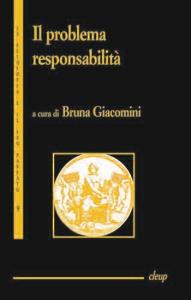 Il problema responsabilità
