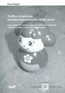 Traffico di persone, sfruttamento sessuale, diritti umani