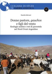 Donne pastore, gauchos e figli del vento