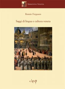 Saggi di lingua e cultura veneta
