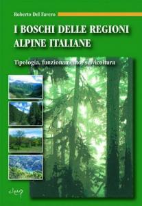 I boschi delle regioni alpine italiane