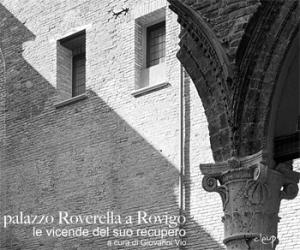 Palazzo Roverella a Rovigo
