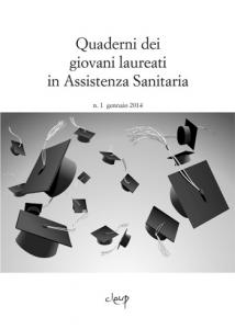 Quaderni dei giovani laureati in Assistenza Sanitaria N. 1