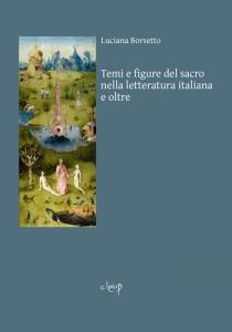 Temi e figure del sacro nella letteratura italiana e oltre