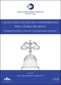 Cause di esclusione dell'antigiuridicità nella teoria del reato
