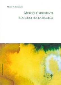 Metodi e strumenti statistici per la ricerca