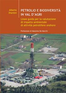 Petrolio e biodiversità in Val d'Agri
