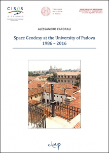 Space Geodesy at the University of Padova