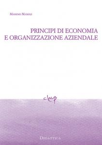 Principi di economia e organizzazione aziendale