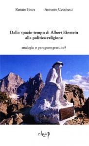 Dallo spazio-tempo di Albert Einstein alla politica-religione