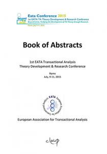 EATA Conference 2015