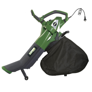 Aspiratore/Trituratore – Soffiatore elettrico 2800 W