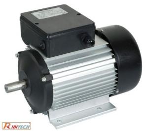 Motore elettrico 1 cv monofase 1400tr/min