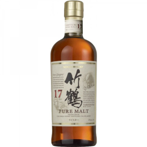 Nikka - Whisky 17 YO Taketsuru