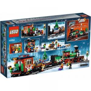 LEGO TRENO DI NATALE 10254
