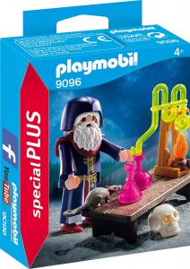 PLAYMOBIL STREGONE CON POZIONI 9096
