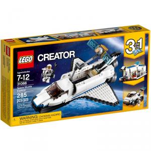 LEGO CREATOR ESPLORATORE SPAZIALE 31066