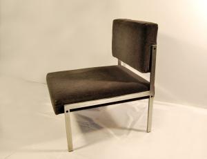 Poltrona design anni '60