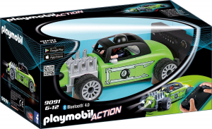 PLAYMOBIL RC ROADSTER RACER 9091
