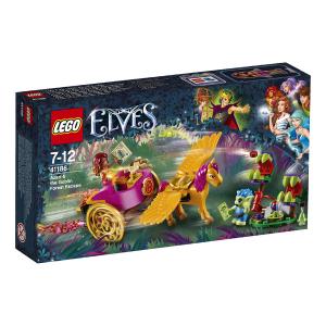 LEGO ELVES AZARI E LA FUGA DELLA FORESTA DEI GOBLIN 41186
