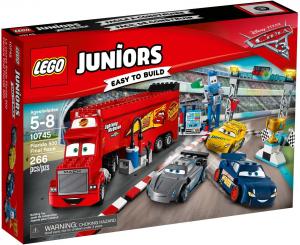 LEGO GARA FINALE FLORIDA 500 10745