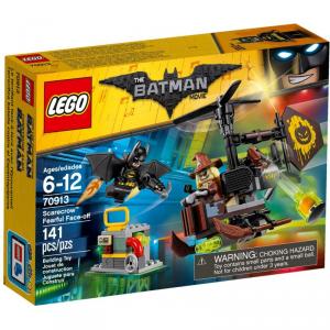 LEGO THE BATMAN MOVIE DUELLO DELLA PAURA CON SCARECROW 70913