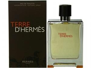 Yodeyma ROOT Eau de Parfum 100ml (Terre d'Hermes) Profumo Uomo