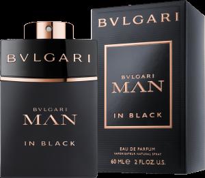 Yodeyma NERO Eau de Parfum 100ml Profumo Uomo (Man in Black - Bulgari)