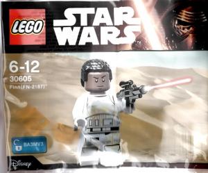 LEGO STAR WARS FINN 30605