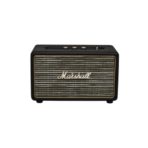 Marshall Acton BLACK - stereo bluetooth altoparlante cassa wireless