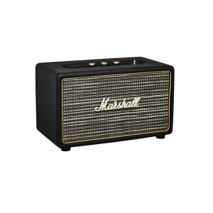 Marshall Acton Black - stereo bluetooth altoparlante wireless