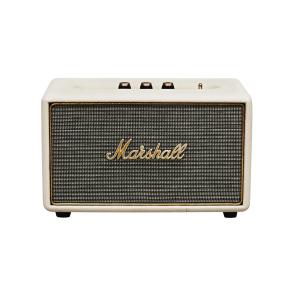 Marshall Acton CREAM - stereo bluetooth altoparlante cassa wireless