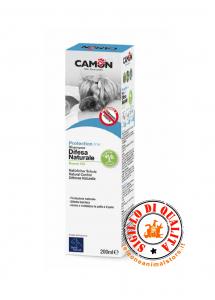 Shampoo Difesa Naturale Olio di Neem per Cane e Gatto Camon