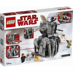 LEGO STAR WARS THE LAST JEDI 75177