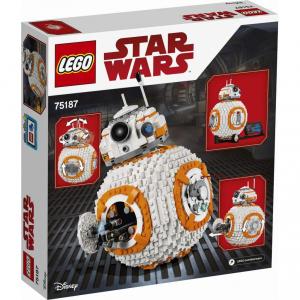 LEGO STAR WARS BB - 8 75187