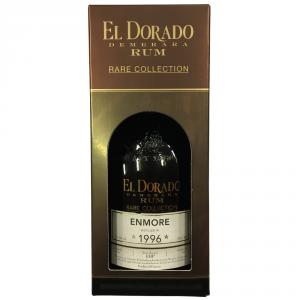 El Dorado - Rum Enmore 1996