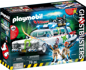 PLAYMOBIL GHOSTBUSTERS? ECTO-1 9220