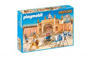 PLAYMOBIL ARENA ROMANA 5837