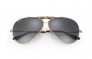 Rayban Rb 3138 Shooter Havana Collection