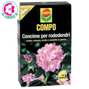 COMPO Concime per Rododendri 1 Kg
