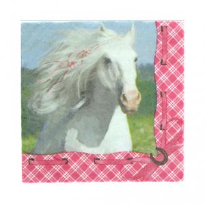 Tovaglioli Cavalli