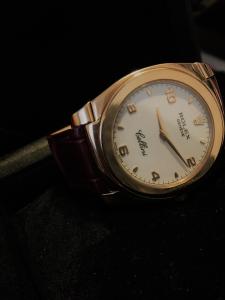 Orologio secondo polso Rolex Cellini