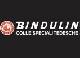 Colla adesivo poliuretanico per assemblaggi BINDULIN