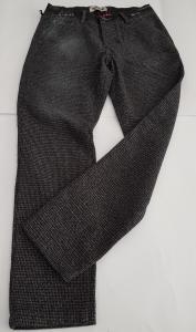 Pantalone grigio scuro